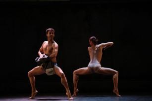 Romolo Reboa, avv. Reboa, Romolo, Reboa, Kladiu, Kledi, Balletto di Roma